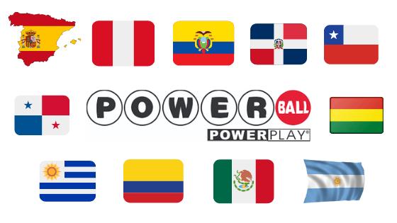 Powerball en español